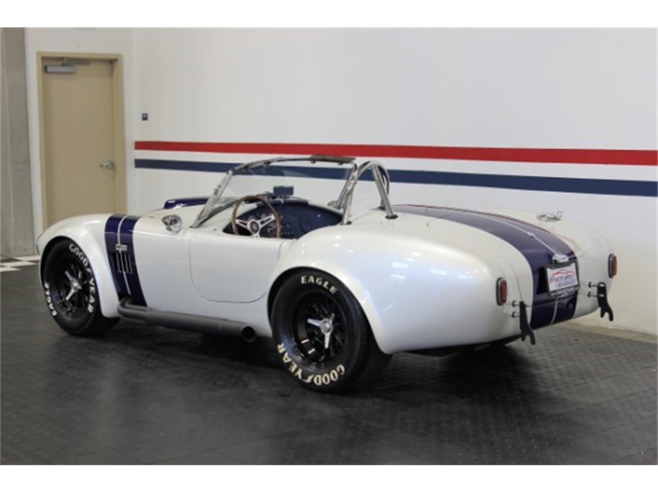 Large Picture of '65 Superformance Cobra - $114,995.00 Offered by My Hot Cars - PGP4