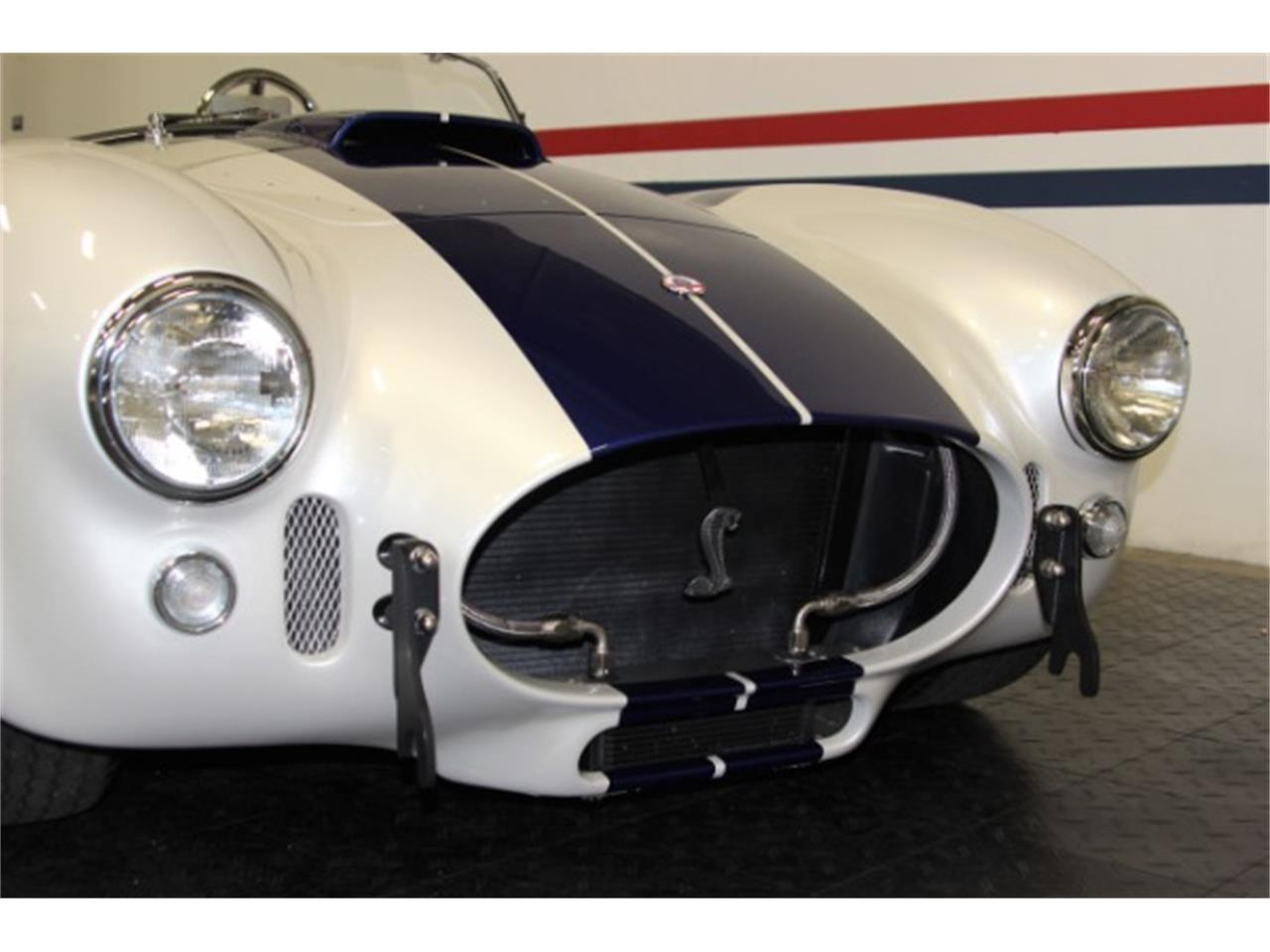 Large Picture of Classic '65 Superformance Cobra located in California - PGP4