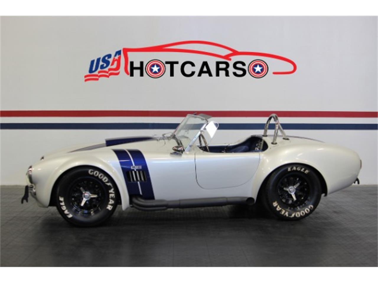 Large Picture of Classic '65 Superformance Cobra Offered by My Hot Cars - PGP4
