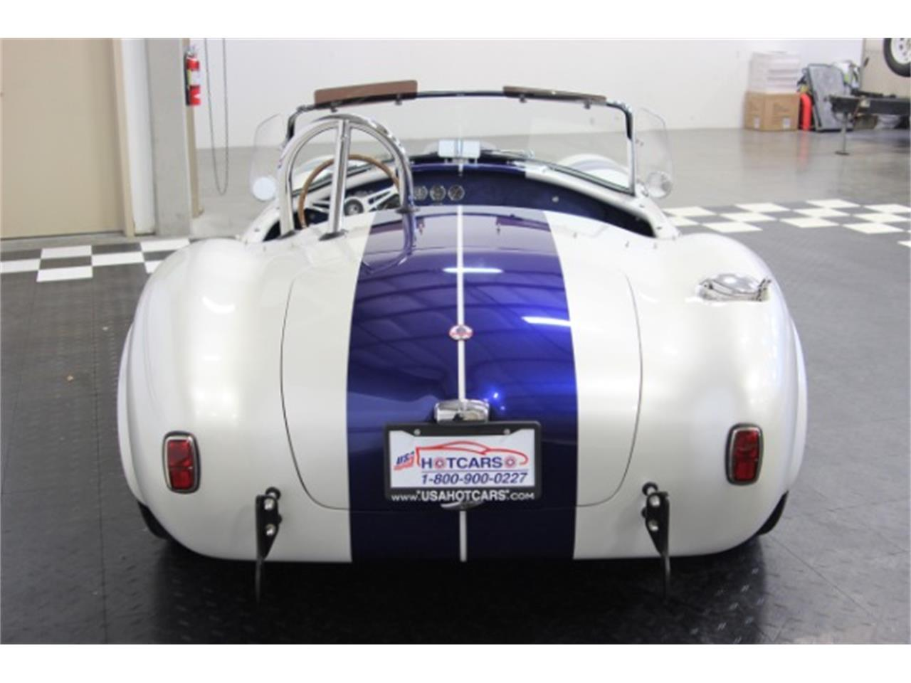 Large Picture of 1965 Superformance Cobra located in California - $114,995.00 Offered by My Hot Cars - PGP4