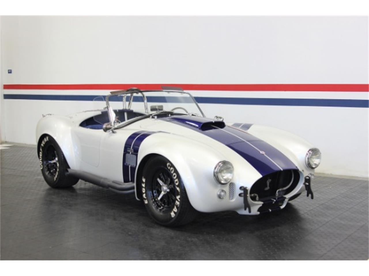 Large Picture of Classic 1965 Superformance Cobra - $114,995.00 Offered by My Hot Cars - PGP4