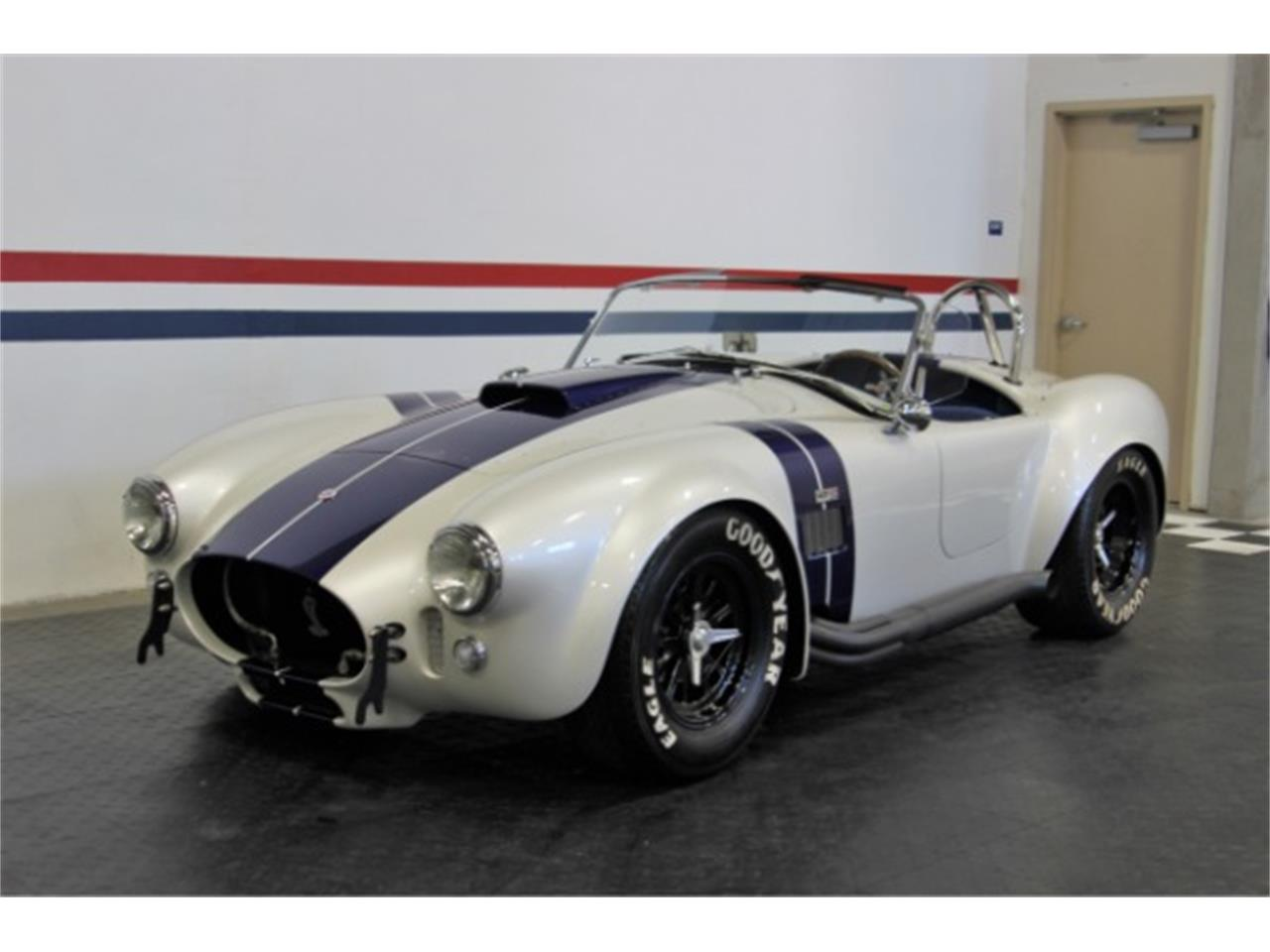 Large Picture of '65 Cobra located in San Ramon California Offered by My Hot Cars - PGP4