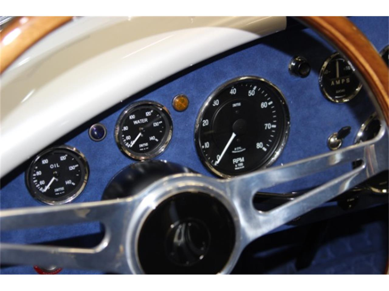 Large Picture of Classic '65 Superformance Cobra located in California Offered by My Hot Cars - PGP4