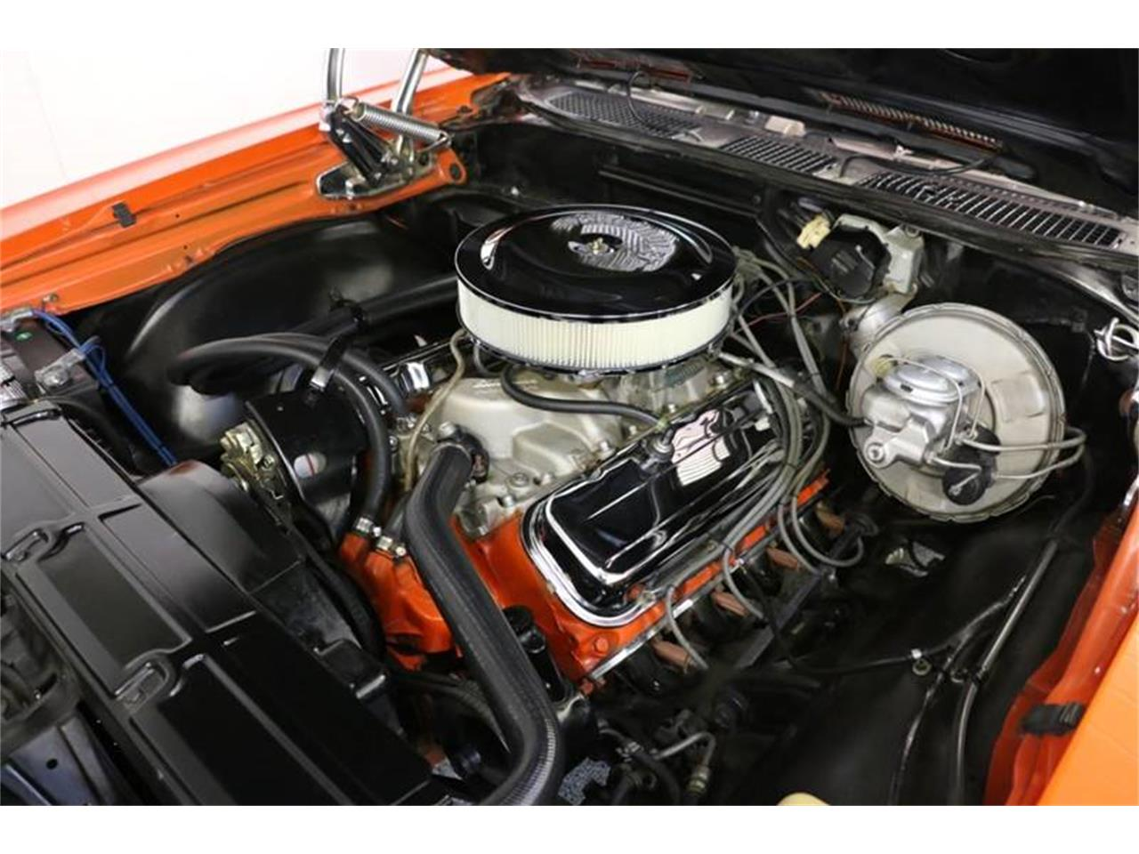 Large Picture of '69 Chevelle - PGP5
