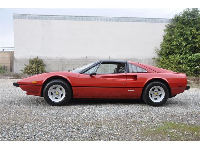 Picture of '78 Ferrari 308 located in San Diego California Offered by  - PGPM