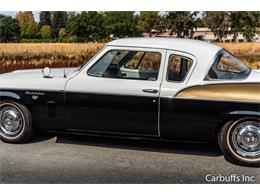 Picture of Classic '57 Silver Hawk located in Concord California Offered by Carbuffs - PGPN