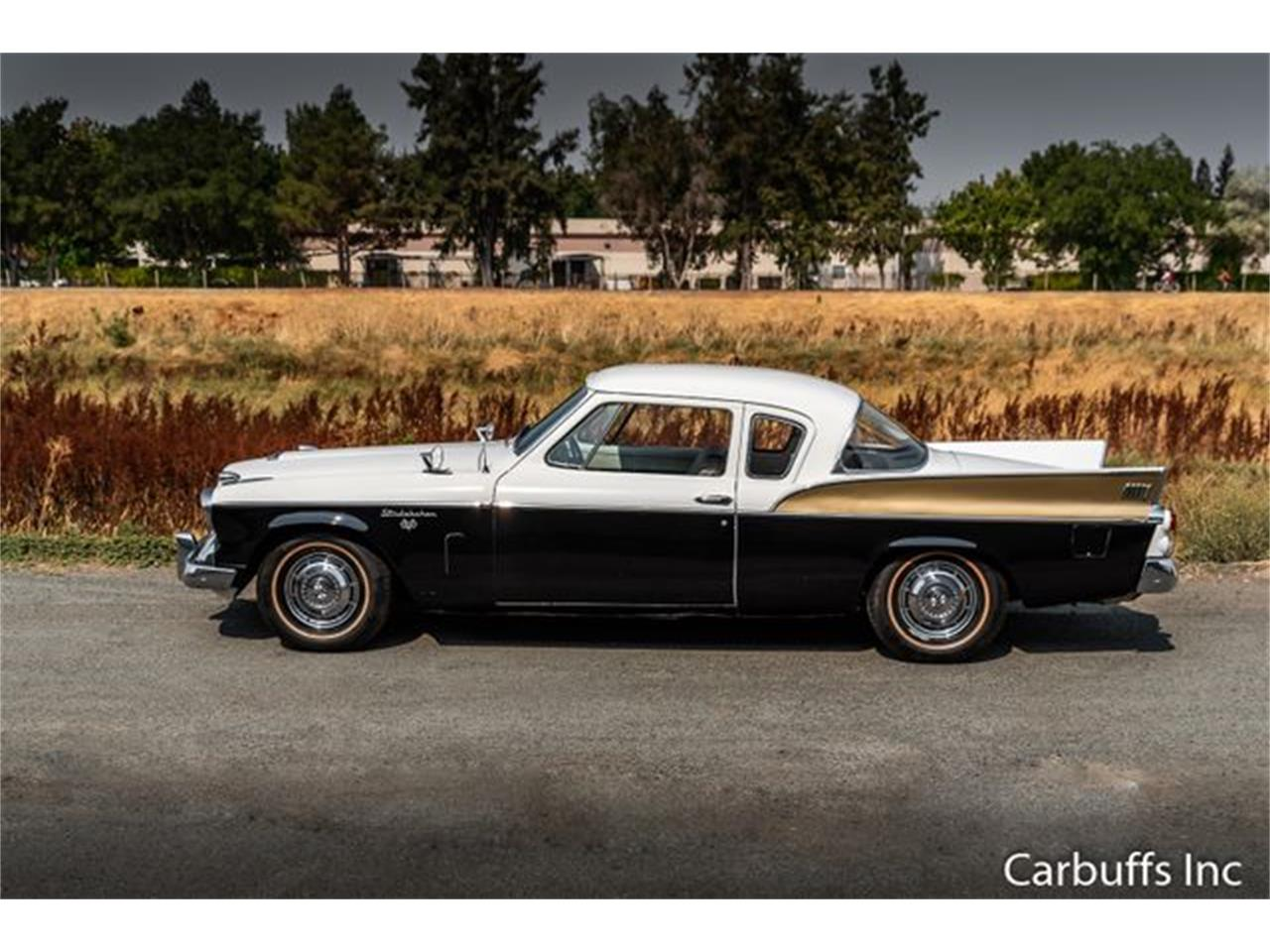 Large Picture of Classic '57 Silver Hawk - $11,950.00 - PGPN