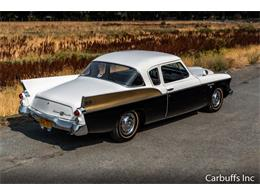 Picture of 1957 Silver Hawk - PGPN