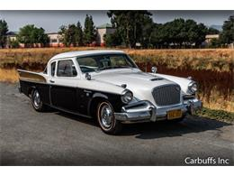 Picture of 1957 Studebaker Silver Hawk - $11,950.00 Offered by Carbuffs - PGPN