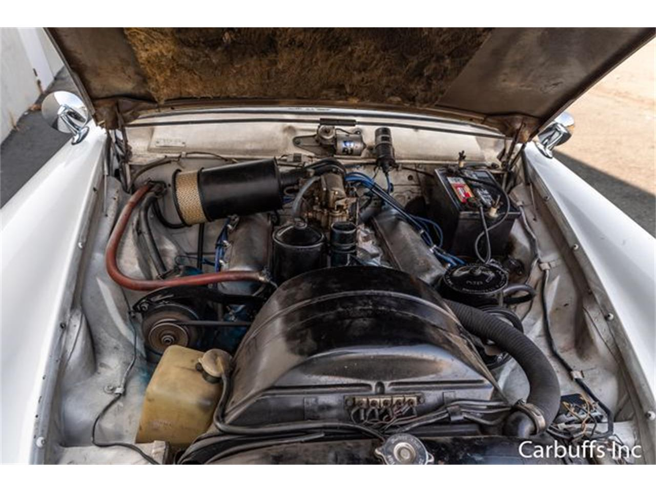 Large Picture of Classic 1957 Studebaker Silver Hawk Offered by Carbuffs - PGPN