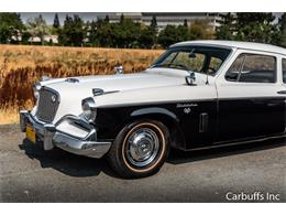 Picture of 1957 Silver Hawk - $11,950.00 - PGPN