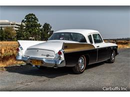 Picture of Classic 1957 Studebaker Silver Hawk located in California - PGPN