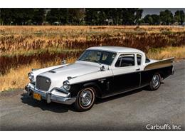 Picture of Classic '57 Silver Hawk - $11,950.00 - PGPN