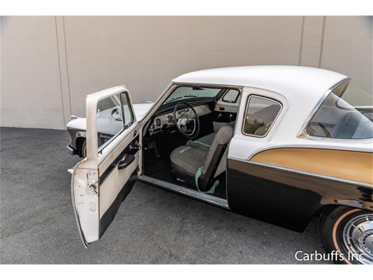Large Picture of Classic 1957 Studebaker Silver Hawk - $11,950.00 - PGPN
