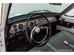 Picture of 1957 Studebaker Silver Hawk located in Concord California Offered by Carbuffs - PGPN