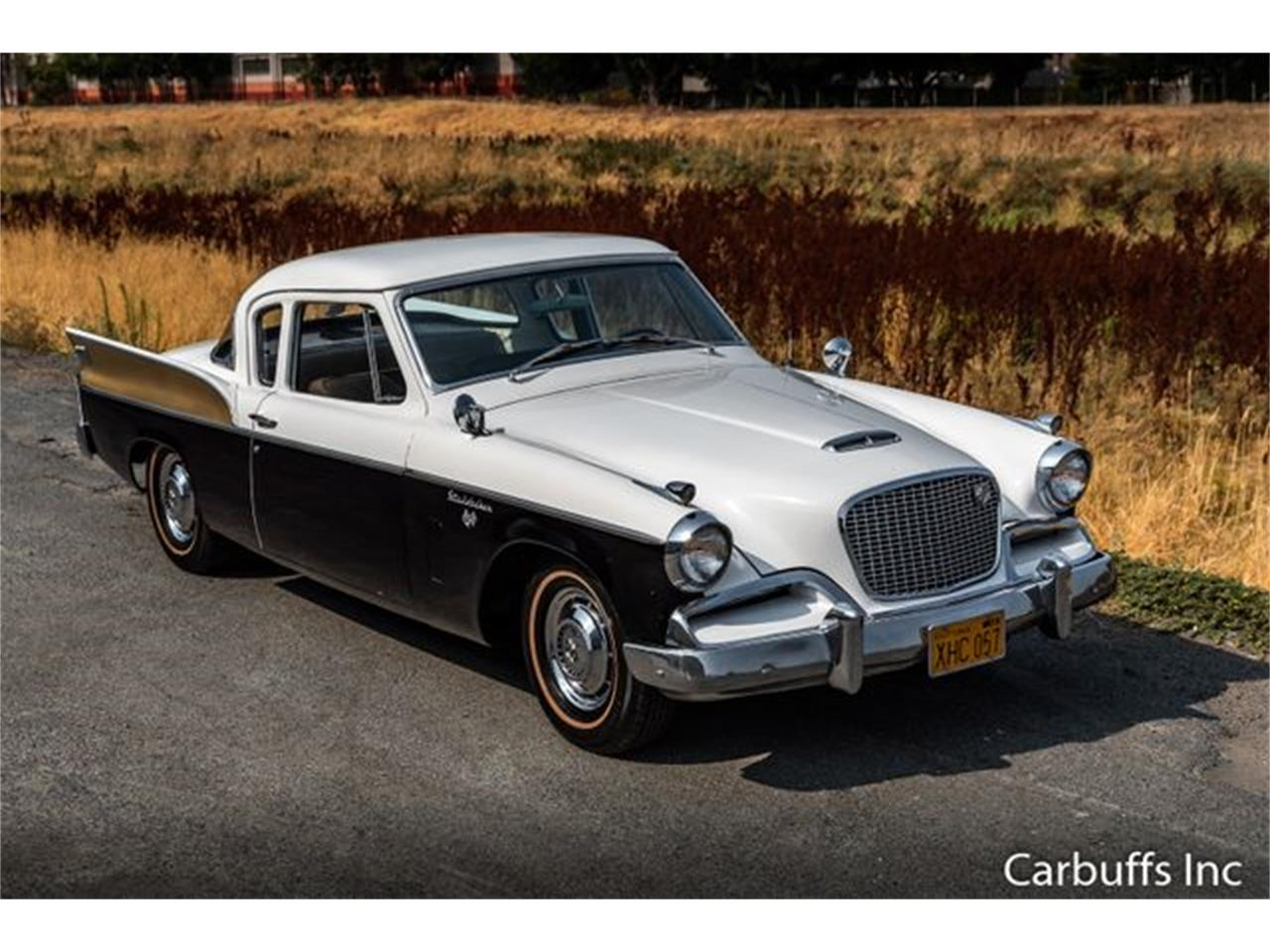 Large Picture of '57 Studebaker Silver Hawk - $11,950.00 - PGPN