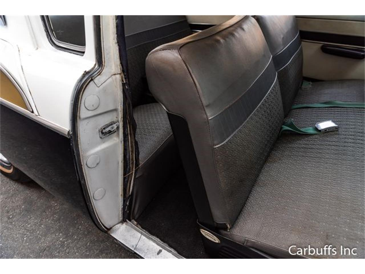 Large Picture of Classic '57 Silver Hawk located in Concord California Offered by Carbuffs - PGPN