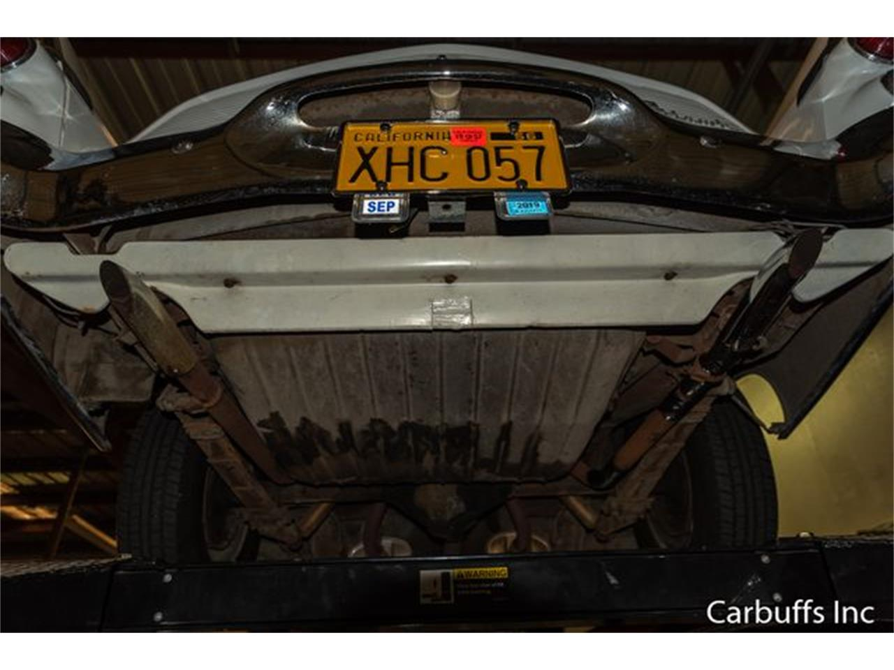Large Picture of 1957 Silver Hawk - $11,950.00 Offered by Carbuffs - PGPN