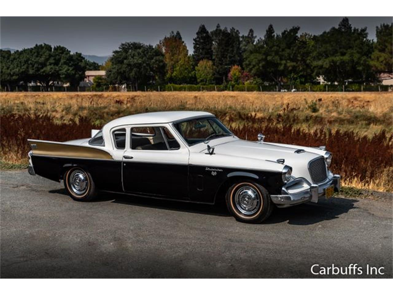 Large Picture of 1957 Silver Hawk located in California - $11,950.00 Offered by Carbuffs - PGPN