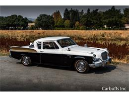 Picture of Classic '57 Silver Hawk located in California - $11,950.00 Offered by Carbuffs - PGPN