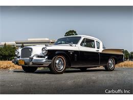 Picture of Classic 1957 Silver Hawk located in California - $11,950.00 - PGPN