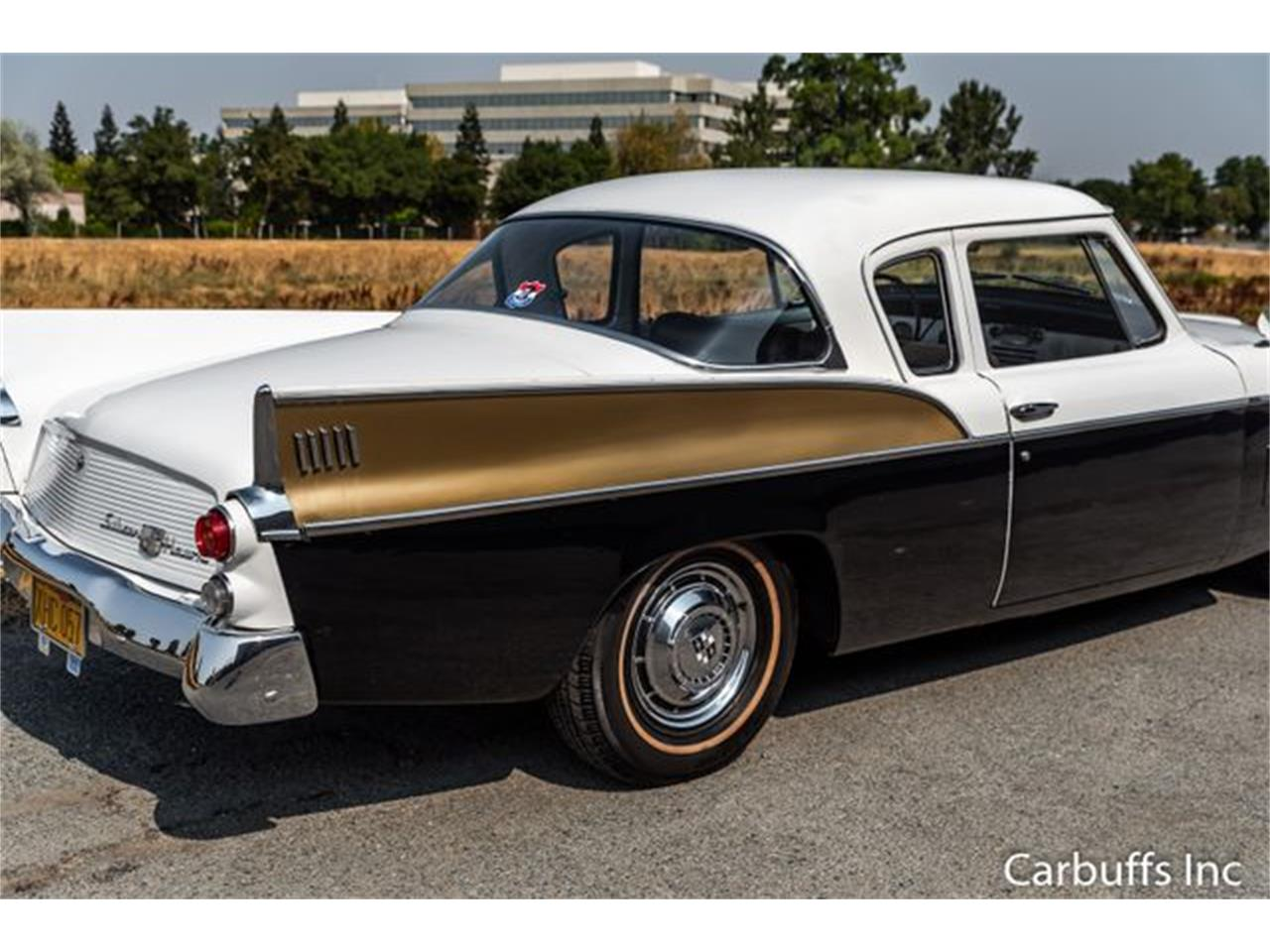 Large Picture of Classic 1957 Silver Hawk located in Concord California - PGPN
