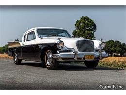 Picture of '57 Silver Hawk located in Concord California - PGPN