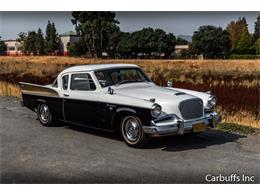 Picture of 1957 Studebaker Silver Hawk located in Concord California - $11,950.00 Offered by Carbuffs - PGPN