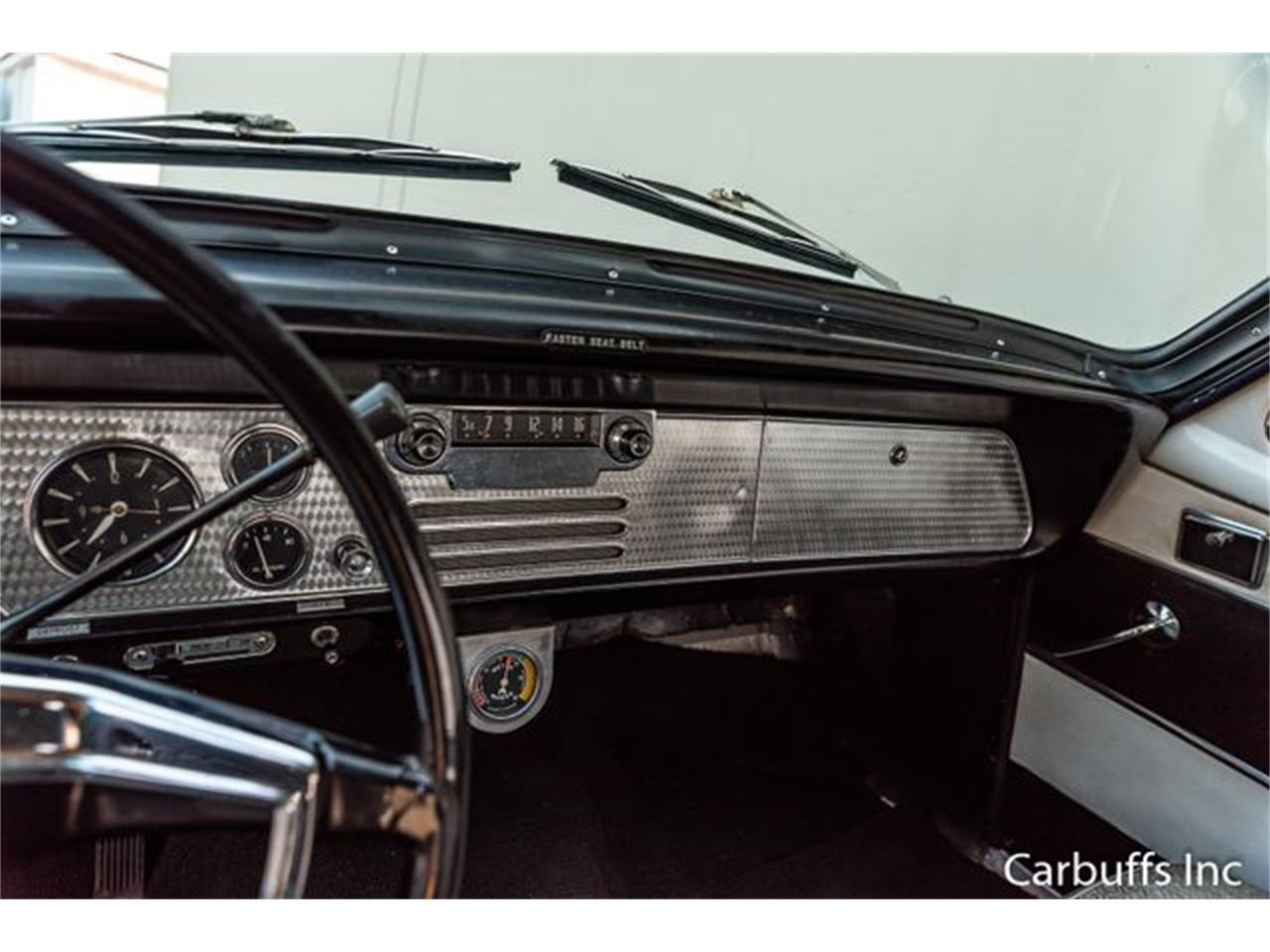 Large Picture of Classic '57 Silver Hawk Offered by Carbuffs - PGPN
