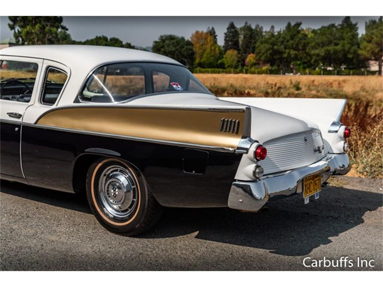 Large Picture of Classic '57 Silver Hawk located in California - PGPN