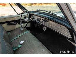 Picture of Classic 1957 Studebaker Silver Hawk located in Concord California Offered by Carbuffs - PGPN