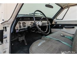 Picture of 1957 Silver Hawk - $11,950.00 Offered by Carbuffs - PGPN