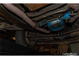 Picture of '57 Studebaker Silver Hawk located in Concord California Offered by Carbuffs - PGPN