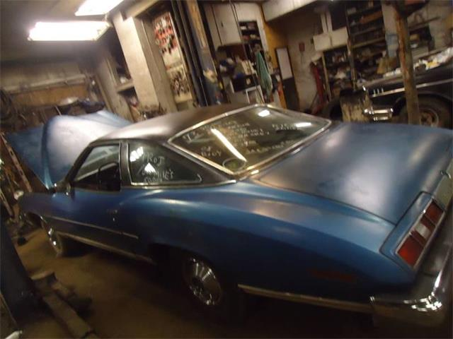 Picture of 1973 Pontiac LeMans Offered by  - PGPQ