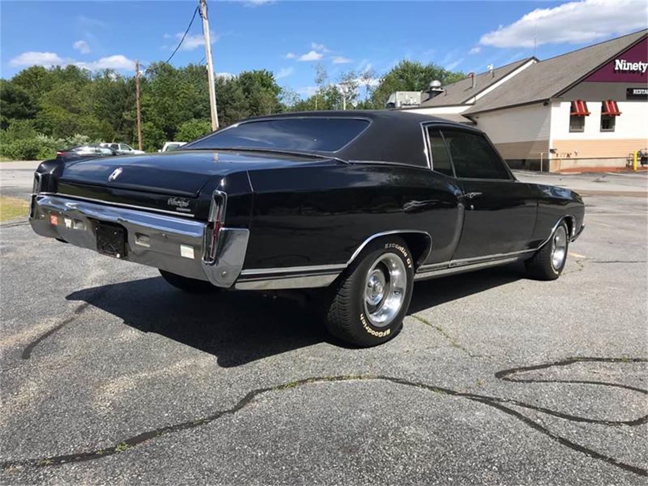 Large Picture of '71 Monte Carlo - PGPS