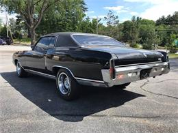 Picture of '71 Monte Carlo - PGPS