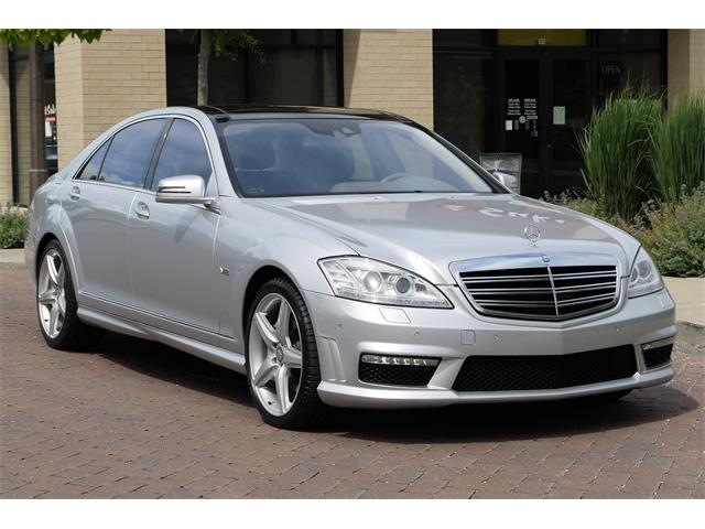 Picture of 2010 Mercedes-Benz S600 located in Tennessee - $37,800.00 Offered by  - PGPU