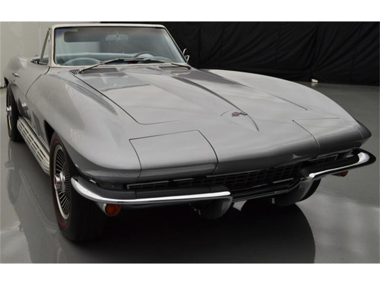 Large Picture of Classic '67 Chevrolet Corvette - $74,995.00 - PGPV