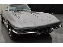 Picture of '67 Corvette located in Hickory North Carolina Offered by Paramount Classic Car Store - PGPV