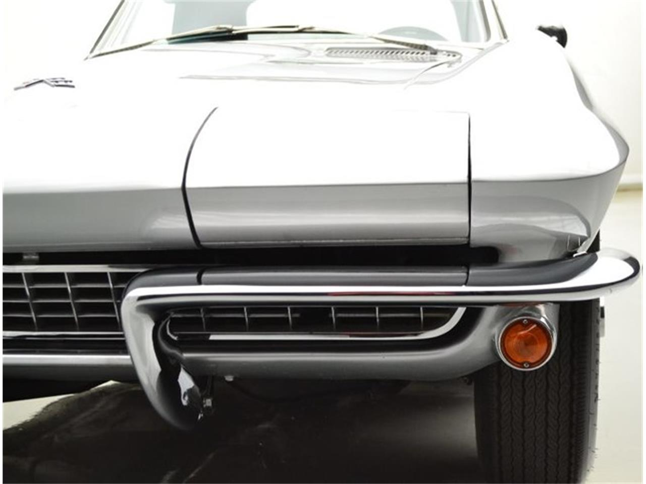 Large Picture of Classic 1967 Chevrolet Corvette located in Hickory North Carolina - $74,995.00 - PGPV