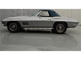 Picture of Classic '67 Chevrolet Corvette - $74,995.00 Offered by Paramount Classic Car Store - PGPV