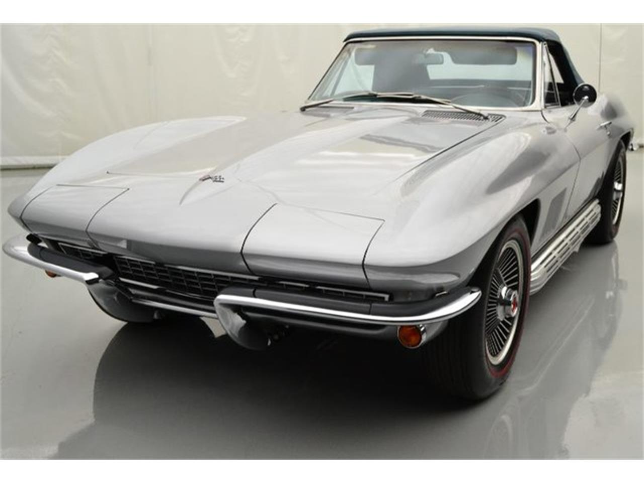 Large Picture of 1967 Corvette located in North Carolina - PGPV
