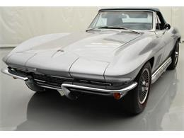 Picture of 1967 Corvette located in North Carolina - $74,995.00 Offered by Paramount Classic Car Store - PGPV