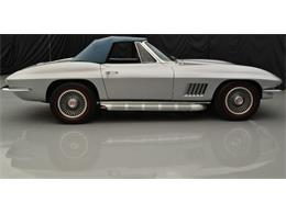 Picture of '67 Corvette located in North Carolina Offered by Paramount Classic Car Store - PGPV