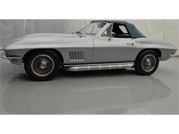 Picture of 1967 Corvette - $74,995.00 Offered by Paramount Classic Car Store - PGPV