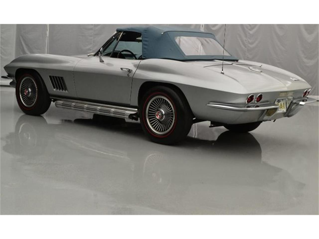 Large Picture of '67 Corvette located in North Carolina - PGPV