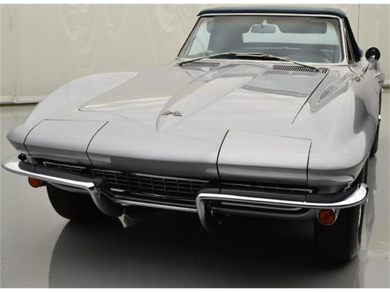 Large Picture of '67 Chevrolet Corvette - $74,995.00 - PGPV