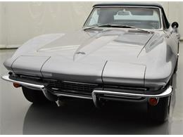 Picture of Classic 1967 Corvette located in North Carolina Offered by Paramount Classic Car Store - PGPV