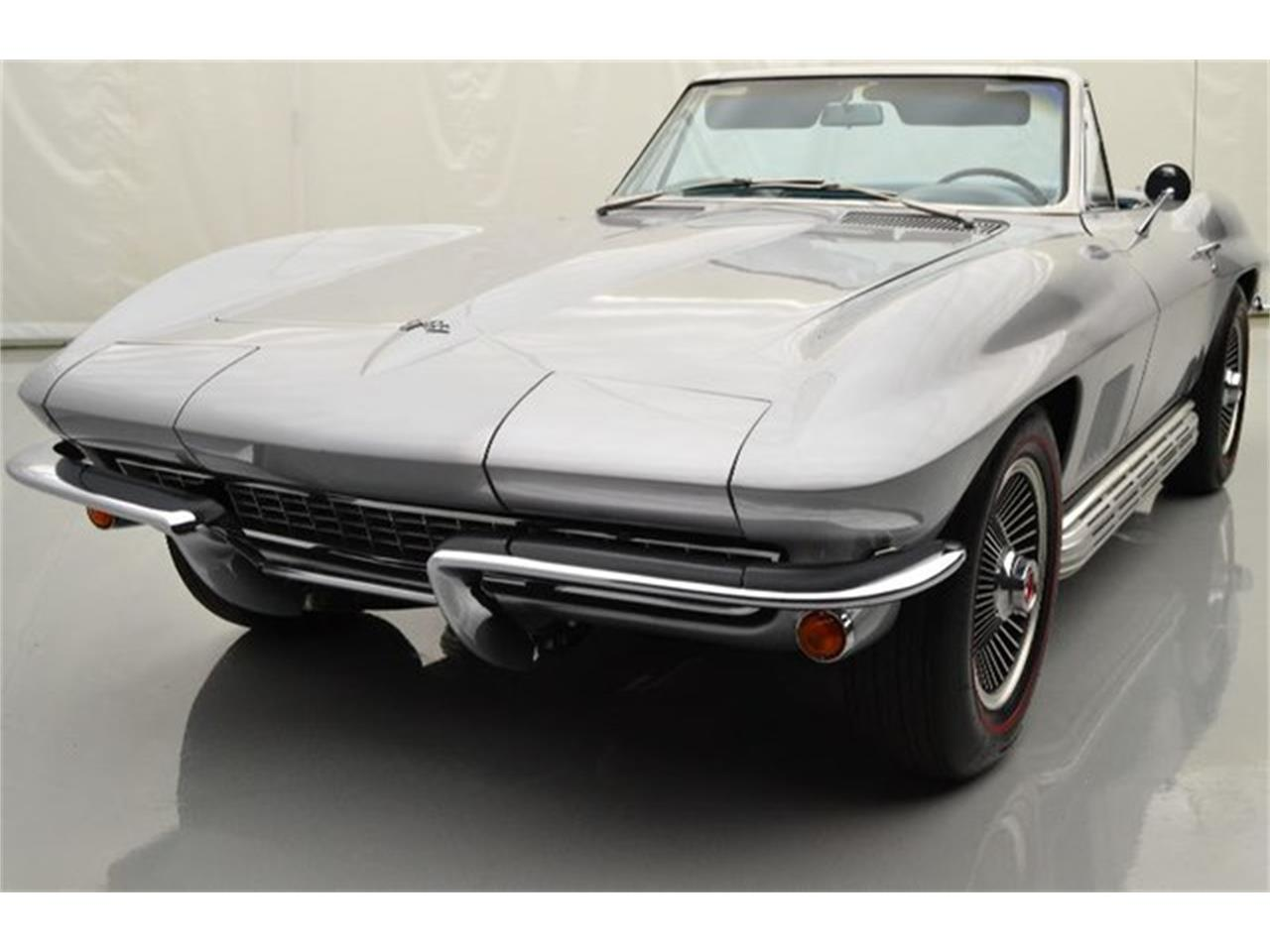Large Picture of Classic 1967 Chevrolet Corvette - $74,995.00 Offered by Paramount Classic Car Store - PGPV