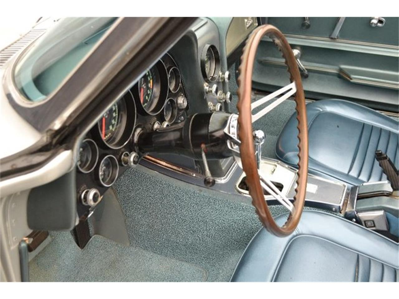 Large Picture of 1967 Chevrolet Corvette located in Hickory North Carolina - $74,995.00 - PGPV